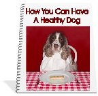 healthy dog ebook